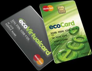 エコペイズ【ecoPayz】カード