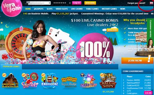 オンラインカジノは違法ではない